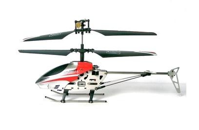 Fu Qi Model Utmost Exceed вертолет
