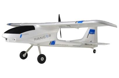 Радиоуправляемый самолет TW757-4 Ranger 1400 PNP 2.4 G - TW757-4-PNP