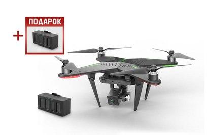 Квадрокоптер Xiro Xplorer V + дополнительный аккумулятор