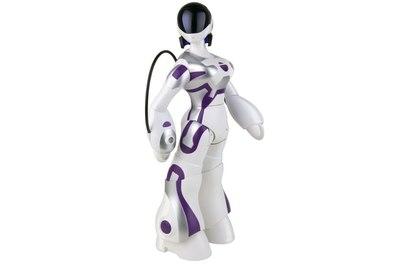 Интерактивный женоробот WowWee Ltd Robotics Femisapien_PULT - 8001-1