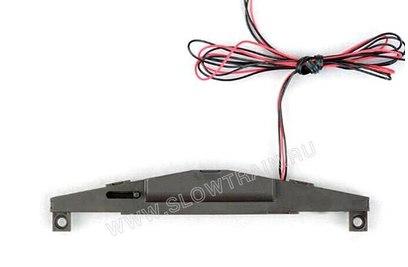 Электромагнитный привод для дистанционного переключения механизма стрелки - PIKO55271