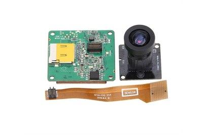 Камера высокой четкости WIFI FPV С 4 К HD Walkera Aibao - AIBAO-Z-22