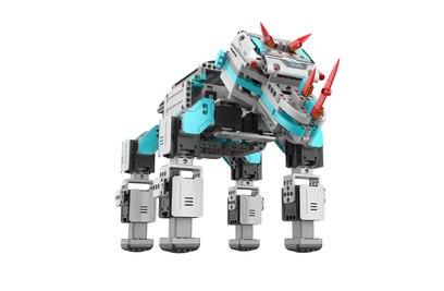 Робот-конструктор Jimu Inventor Ubtech