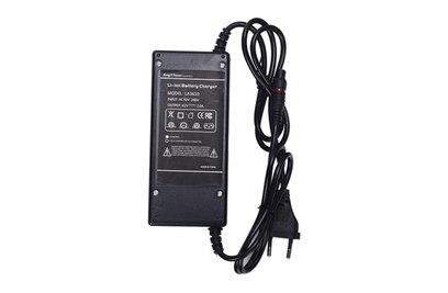 Зарядное устройство для гироскутера - Sunwheel-zarjdka2