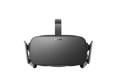 Очки VR Oculus Rift CV1