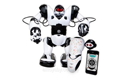 Интерактивный робот WowWee Робосапиен X - 8006-w