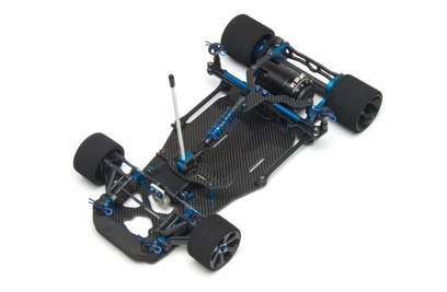 Team Associated RC12R5.2 Factory Team KIT