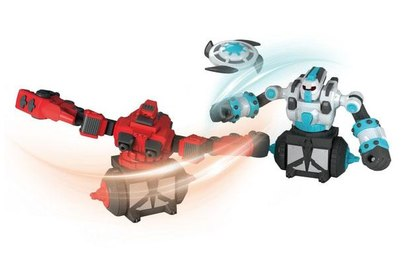 Роботы - боксеры Crazon - 17XZ01A