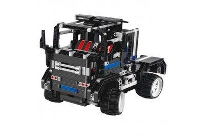 Конструктор - грузовик на р|у QiHui 6506 - 6506