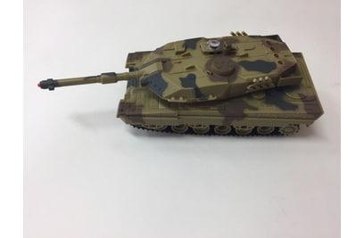 Танк песочный для танкового боя без аппаратуры - hq552-3