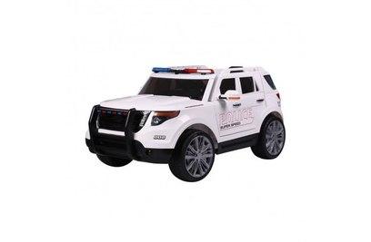 Радиоуправляемый электромобиль Jiajia Ford Explorer Police 12V 2.4G - CH9935-W