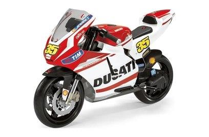 Электромотоцикл Peg-Perego Ducati GP - IGMC0020