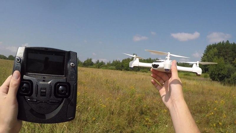 Видеообзор H502S