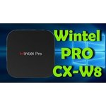 Windows TV-Box Wintel Pro CX-W8