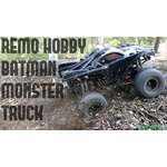Remo Hobby Batman 4WD RH1092 (Монстр-трак)