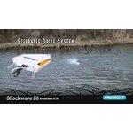Радиоуправляемый катер ProBoat Shockwave 26 Brushless Deep-V