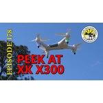 Квадрокоптер XK Innovations X300-W