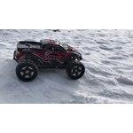 Remo Hobby Smax 4WD RH1631 (Монстр-трак)