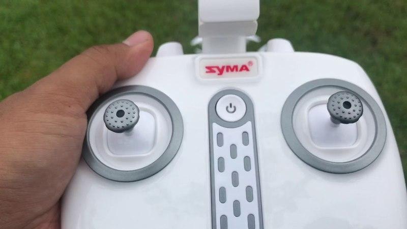 SYMA X8Pro REVIEW (versi Bahasa Melayu)