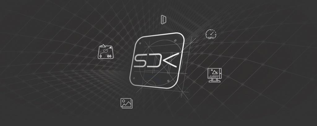 Matrice 600 SDK