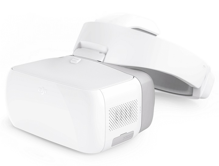 Заказать очки dji goggles для коптера spark продавец mobilariuz отзывы