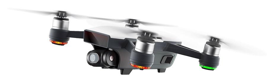 Защита объектива пластиковая для квадрокоптера spark купить аккумулятор dji