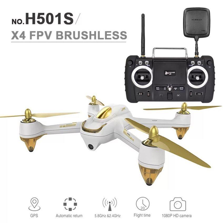h501s pro white