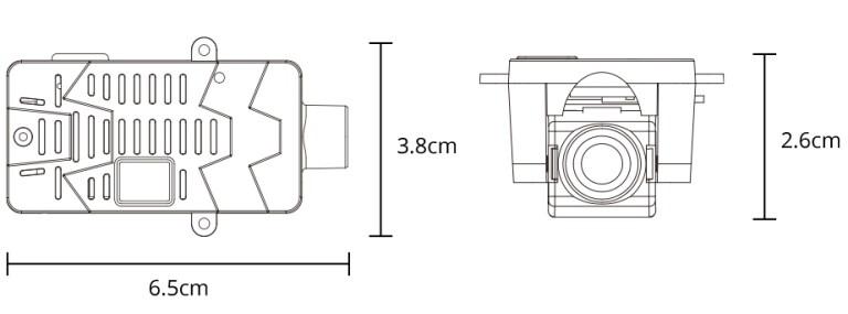 kamera c5830