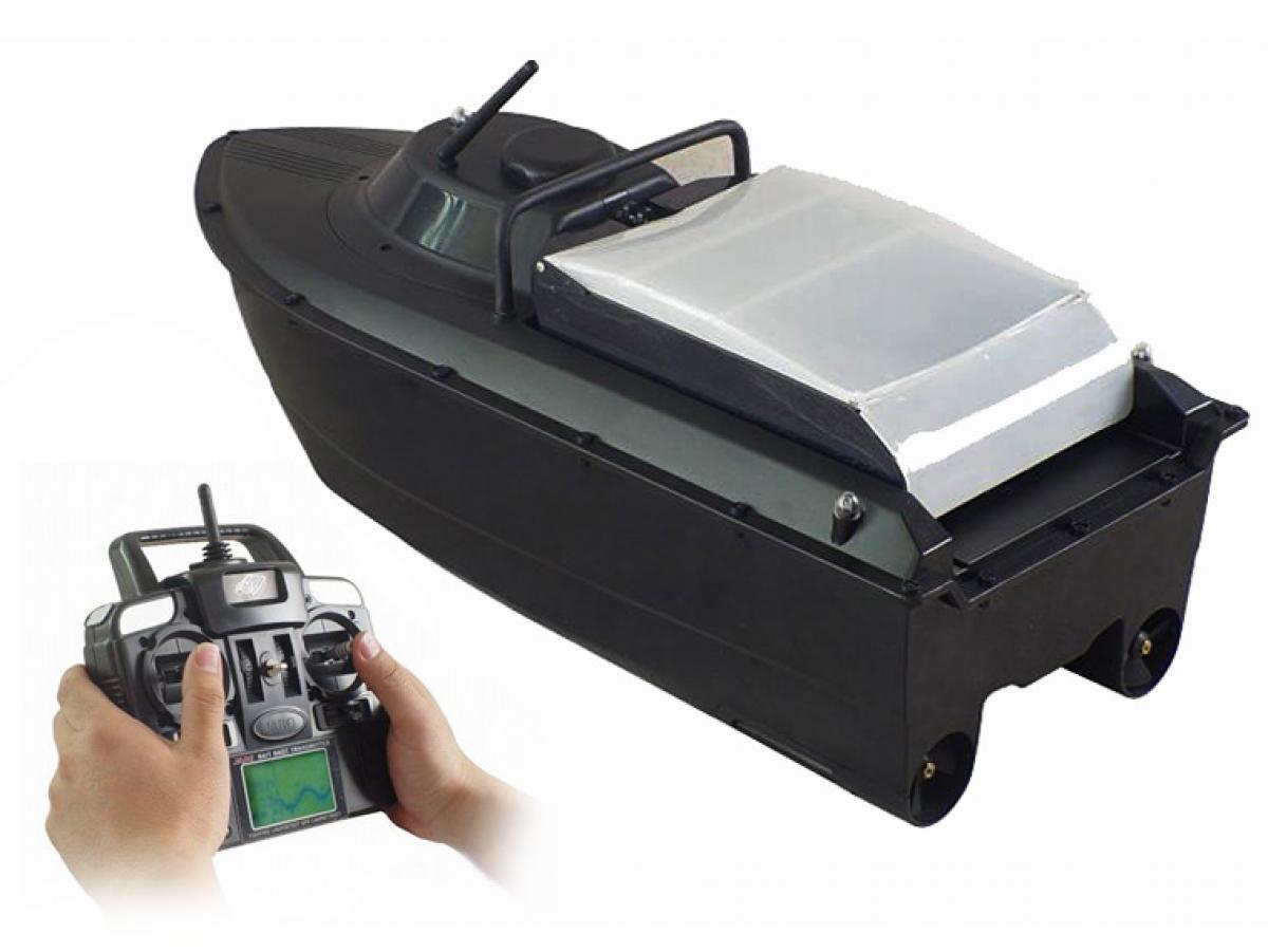 Как выбрать радиоуправляемый катер