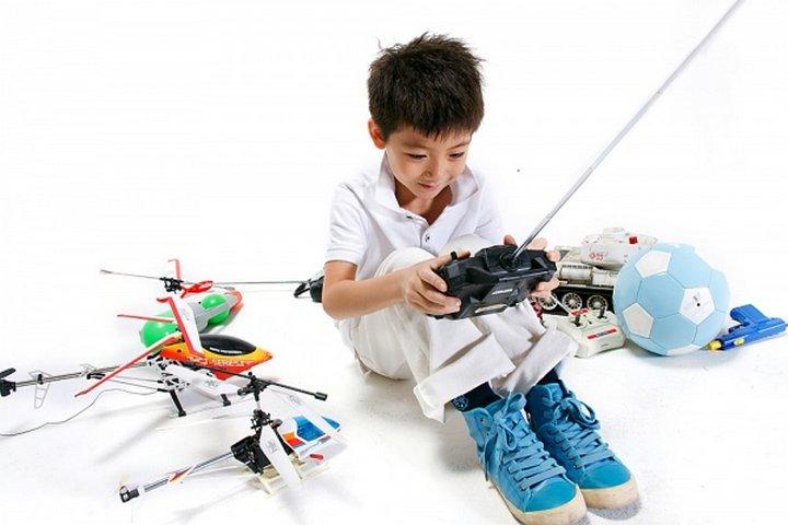 Фото квадрокоптера для детей